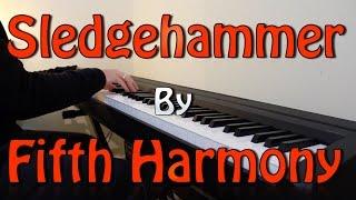 """Sledgehammer"" - Fifth Ha..."