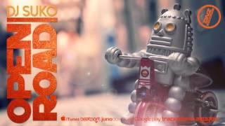 DNZ185 // DJ SUKO - OPEN ROAD (Official Video DNZ RECORDS)