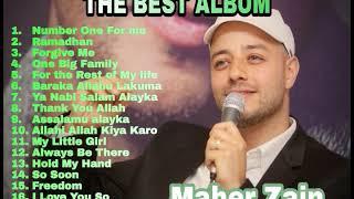 Maher Zain Full Album Tanpa Iklan (English Version) / Terpopuler dan terbaik