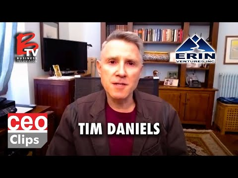CEO Clips: Erin Ventures (TSX.V: EV) on Boron – A Mineral That's Shaping Modern Life