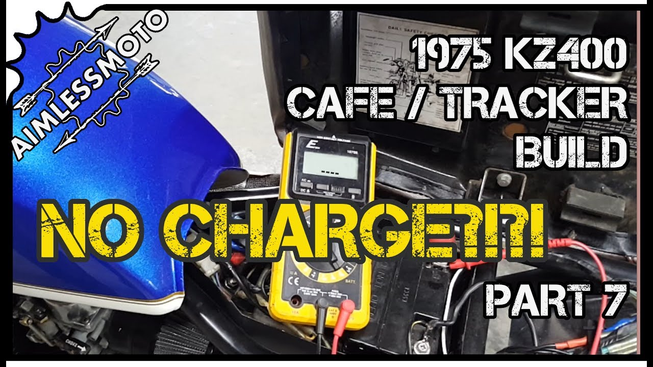 Fixing Charging System