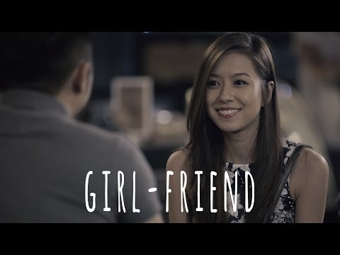 GIRL-FRIEND - JinnyboyTV