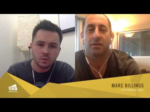 Building The Future   Marc Billings