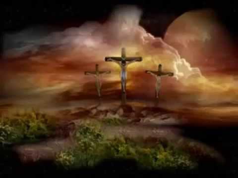ARABIC CHRISTIAN SONGS - Up The Cross فوق الصليب