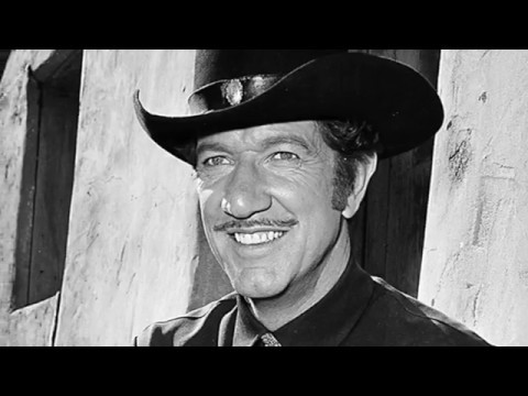 Richard Boone ~ Run With Me 🔫