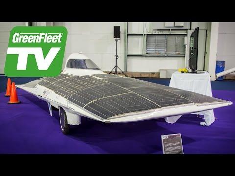 Durham University Solar Car