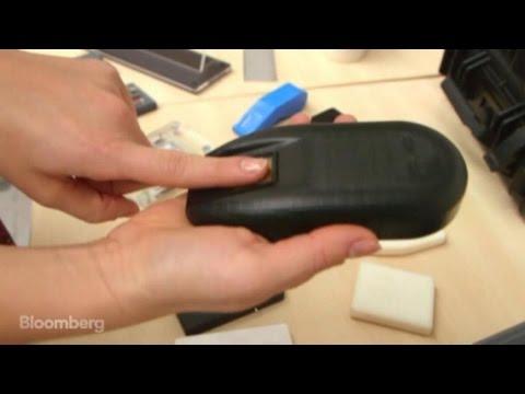 SimPrints $40 Finger Scanner Could Transform Health Care