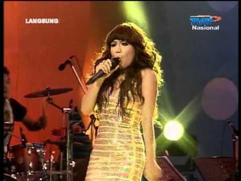 Amanda Choes - Laguku | Live TVRI - Fantastic Plus