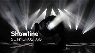 Philips Showline SL HYDRUS 350