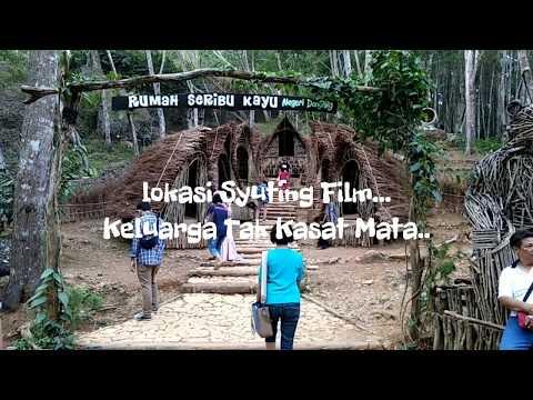 rumah-hobbit-mangunan,-lokasi-syuting-film-keluarga-tak-kasat-mata,-ternyata-begini-kondisi-aslinya!