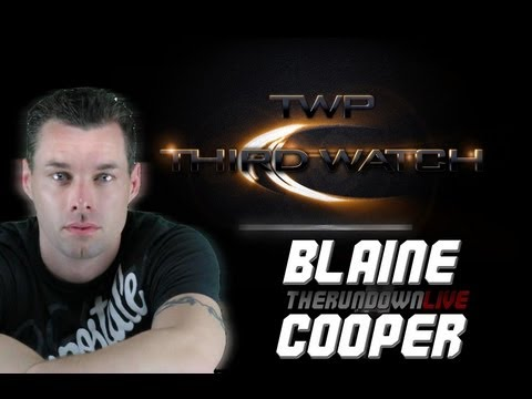 Blaine Cooper - Previous President for Third Watch Inc