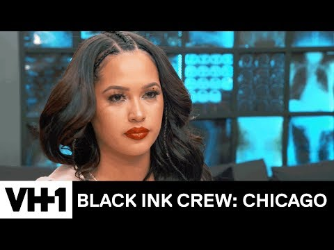 Ryan & 9MAG Decide Lily's Fate | Black Ink Crew: Chicago
