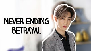 [GOT7] Never Ending Betrayal