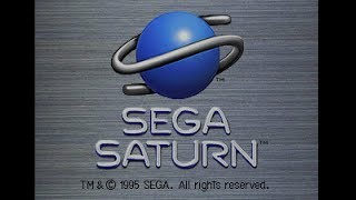 I'm Streaming Sega Saturn games on the 4th of July (O.S.S.C.)