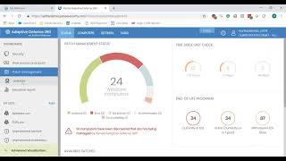 Corporate - Panda Security Adaptive Defense Demo thumb