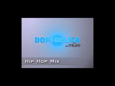 Dopadelica - Hip Hop Samples Mix Pack