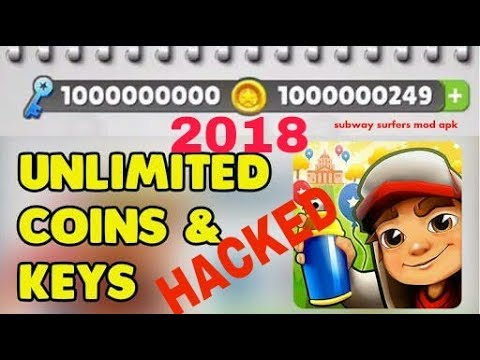 Subway Surfers Hack Cheats ♦ How To Hack Subway Surfers Free Coins Keys♦Sports Spot