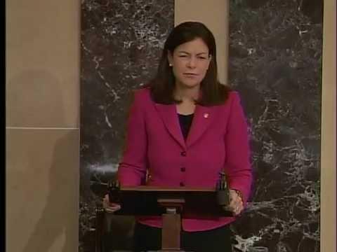 Senator Ayotte Discusses Debt Legislation on Senate Floor