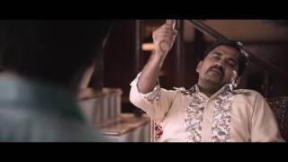 Jackson Durai - Official Trailer   Sathyaraj, Sibiraj   Siddharth Vipin   Dharani Dharan