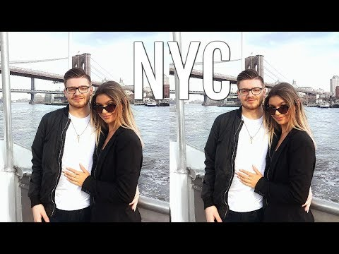 WEEKEND IN MY LIFE | NEW YORK CITY WITH MY LONG DISTANCE BOYFRIEND thumbnail