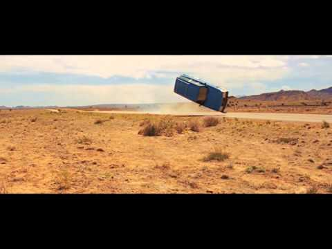 Heidi Moneymaker Stunt Reel 2014