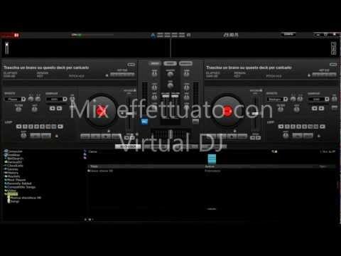 DISCO STORIA 90 - Vol.1 - Mix dei migliori pezzi progressive,trance, ecc. anni 90.mp4