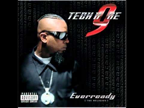 Tech N9ne - Caribou Lou (chopped and screwed)