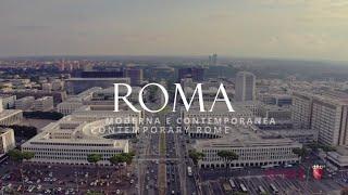 Roma moderna e contemporanea