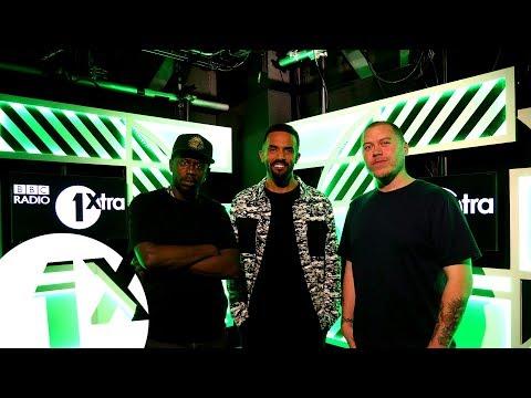 Logic MC - Craig David Kills The No Guidance Beat!