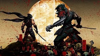 All Bosses - Yaiba Ninja Gaiden Z (Hell Mode)