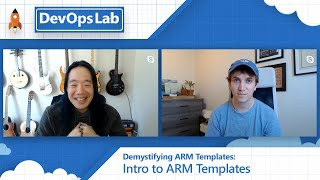 Demystifying ARM Templates: Intro to ARM Templates