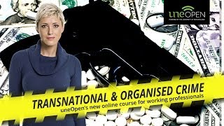 Transnational and Organised Crime