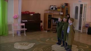 Ерофеев А., Сахаров Я., Юрецкий М. - «Последняя граната»  (стихи Ольги Фокиной)