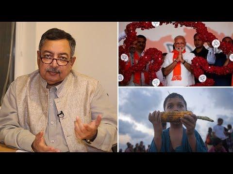 Jan Gan Man Ki Baat, Episode 137: Modi's Gujarat Speech and Global Hunger Index