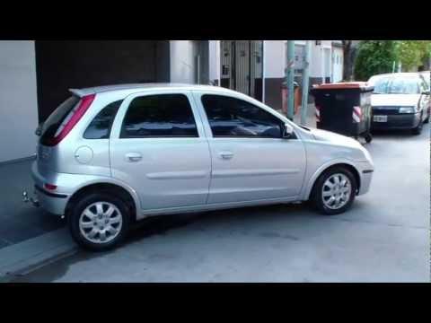 Chevrolet Corsa II 1.8 GLS 5p - 2004 (Garage Chivilcoy)