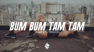 Mc Fioti Bum Bum Tam Tam Dj Atesz Club Mix.mp3