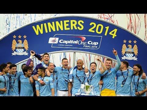 HIGHLIGHTS: Manchester City v Sunderland