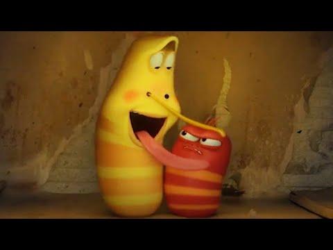LARVA | WARM BOX | Cartoons For Children | LARVA Full Episodes | Cartoons For Children