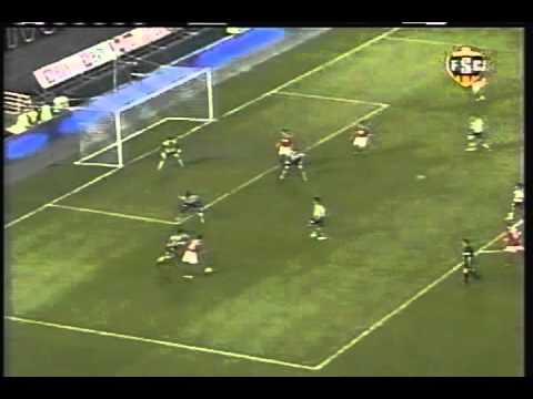 2005 April 28 Sporting Lisbon Portugal 2 AZ Alkmaar Holland 1 UEFA Cup