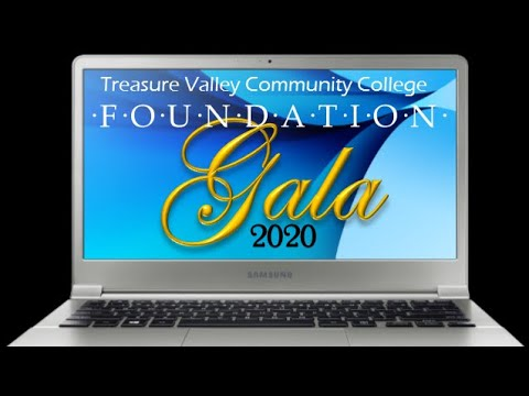 Treasure Valley Community College Foundation Virtual Live Auction GALA