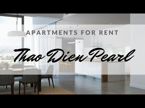 Thao Dien Pearl | Apartments For Rent in district 2 | Ho Chi Minh City | LivinginVietnam.com