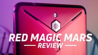 Red Magic Mars Review - More Power for Your Buck Than the Pocophone?