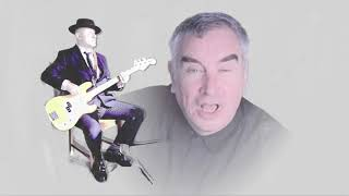 """""""A Very British Coup"""" - Jah Wobble featuring Mark Stewart"""
