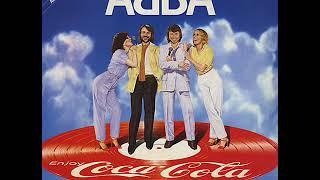 ABBA - Coca Cola presents - Super Trouper (3 tracks compilation)