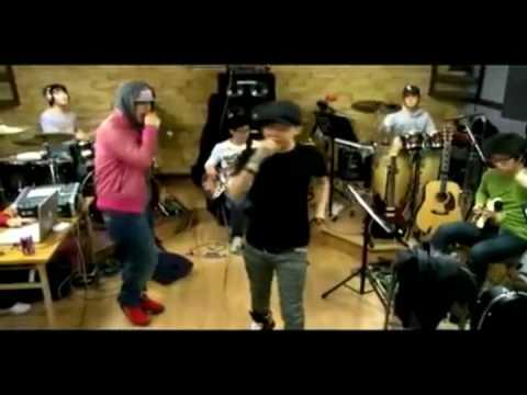 G-Dragon vs. Taecyeon - K-Pop Rapper's Battle  VOTE!