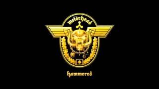Motörhead - The Game (HQ)