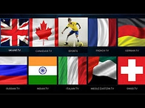 IPTV NEW watch live free tv channels sport movies  2017