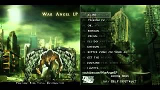 50 Cent - I Line Niggas - War Angel LP [WITH LYRICS]