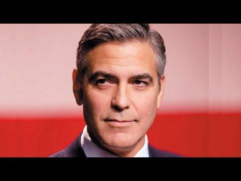President George Clooney?
