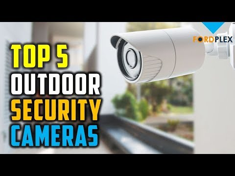Repeat Best Outdoor security cameras : 5 Top Outdoor